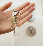 key to rent house