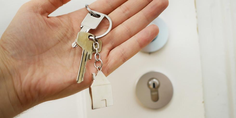Home Buying Class - Clase de Comprando Casa por Primera Vez