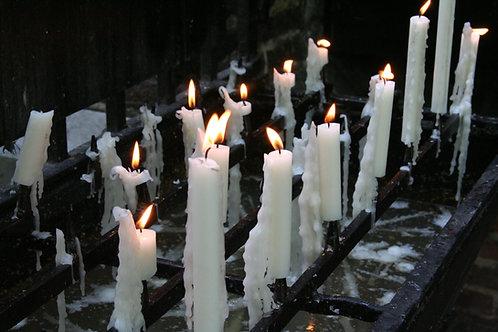 New Moon Community Altar