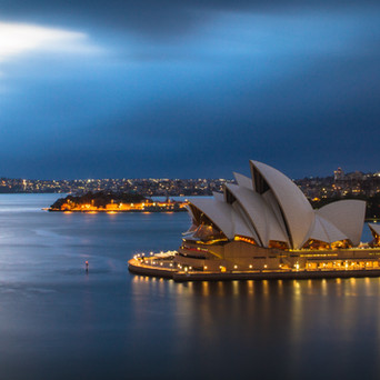 REASONS TO VISIT AND LOVE AUSTRALIA