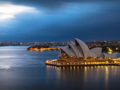 Australia...l'isola Continente