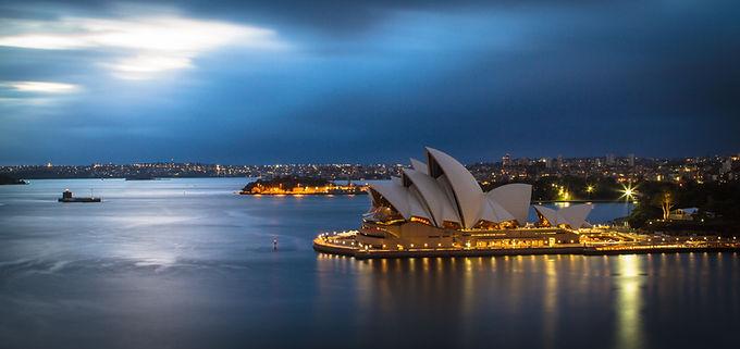 澳洲188A商業投資移民簽證簡介