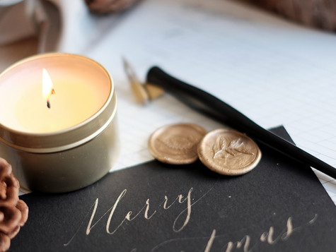 How to correctly burn candles. The Do's and Don'ts