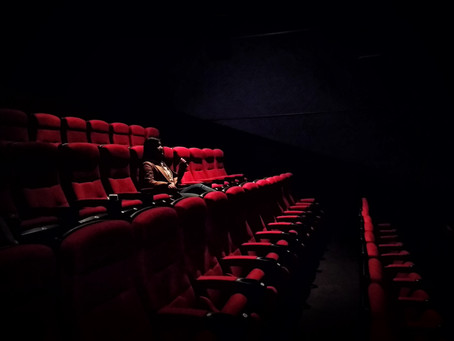 Fairchild Cinemas to open M.L. theater November 6th. Kennewick location opened on October 17th.