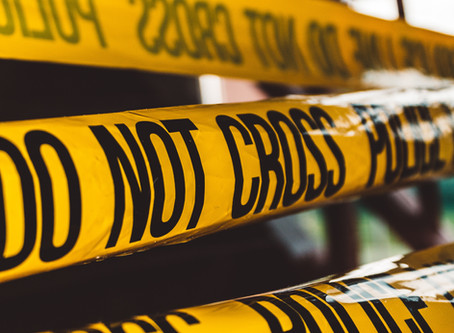 Security Guard Crime Scene and Evidence Training