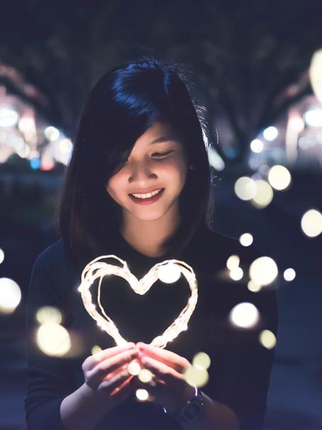 Le meilleur remède à l'amour non réciproque