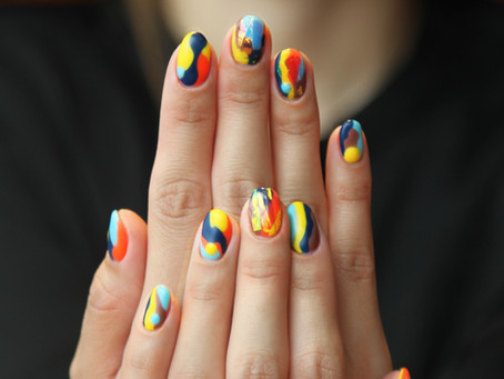 Debunking Celebrity Nail Salons in NYC