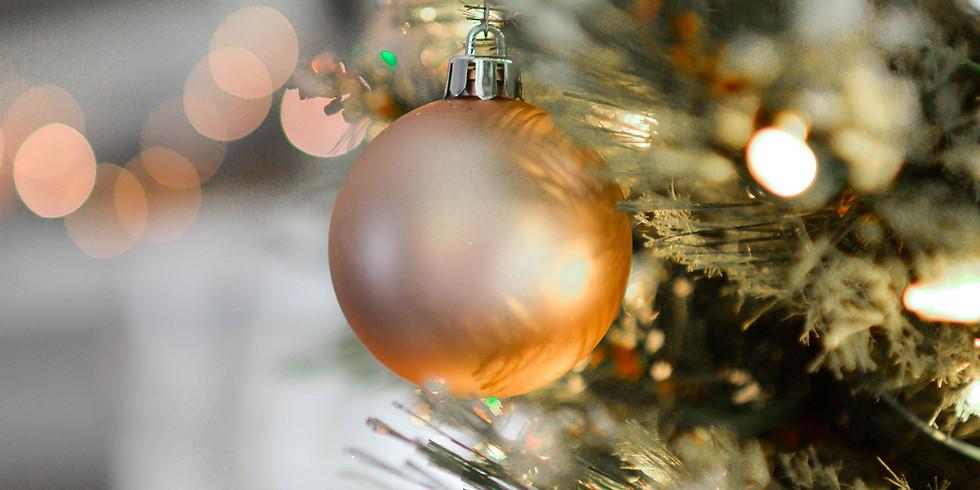 Christmas Morning @ Wonga Park