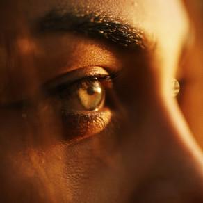 Vejo amor em você