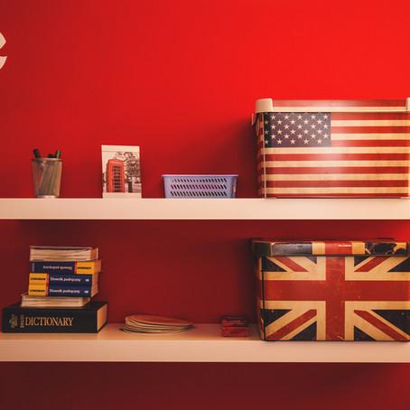 The value of a native English copywriter