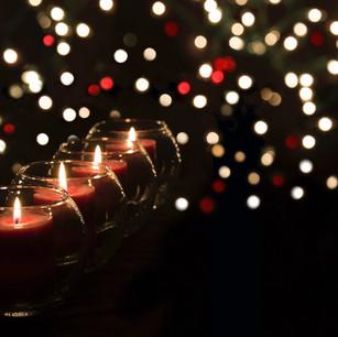 The Longest Name - an advent prayer