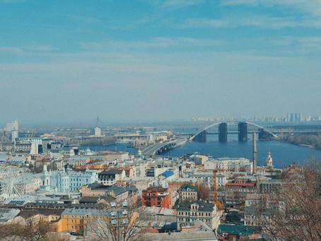 Няня в Киеве