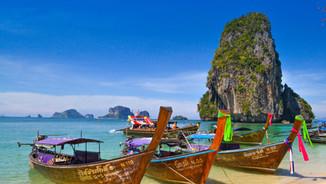 Samantha Brown's Asia: Thailand