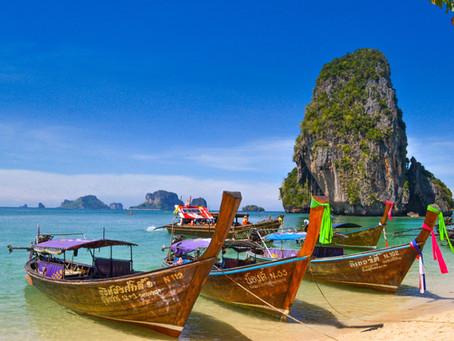 Zoom sur ... la Thaïlande