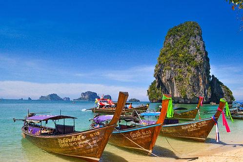 Tailandia 8 días: Seguro