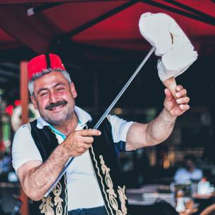 Fakta Tentang Bahasa Turki