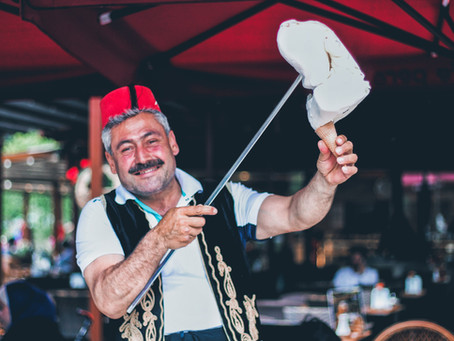 Turkish culture, what a delight!