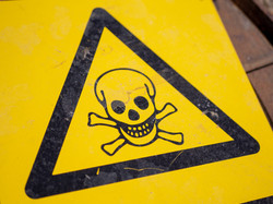 Hazardous material in Argyll