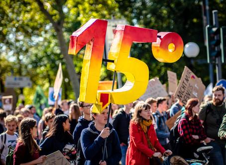 Klimakrise krever internasjonalt samarbeid