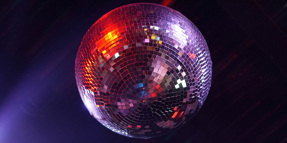 Year 6 Leavers Disco