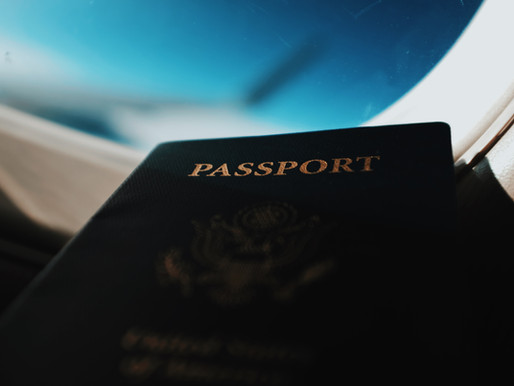 Global communities: Why citizens of Western nations need a second passport