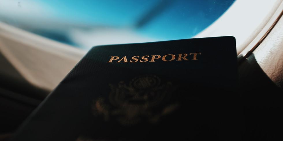 Quer saber como não naufragar em seu processo de imigração?
