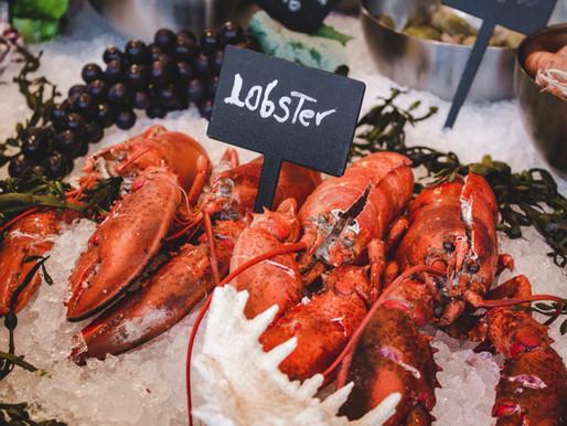 Lobster Cream