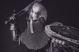 Legenda o Czarnym Rycerzu