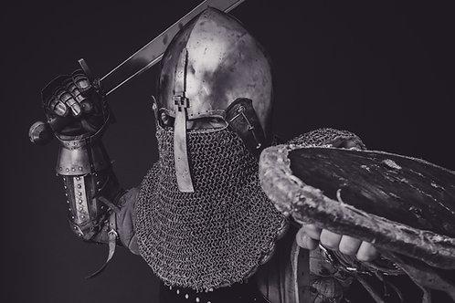 Weapons from Heaven: A Practical Guide to Biblical Spiritual Warfare