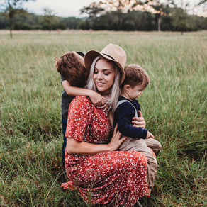 How can you crack being an authentically successful mother?