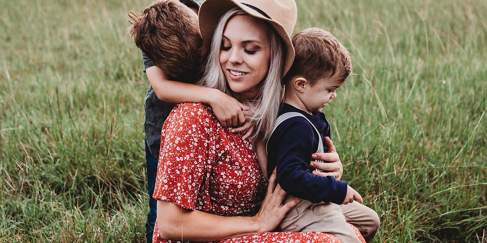 Foster Parent Orientation- MONROE OFFICE
