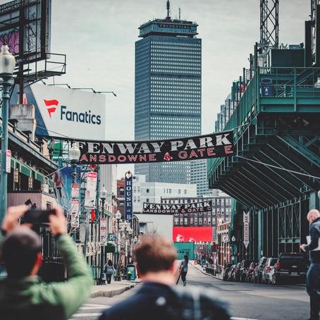 Destination: Boston