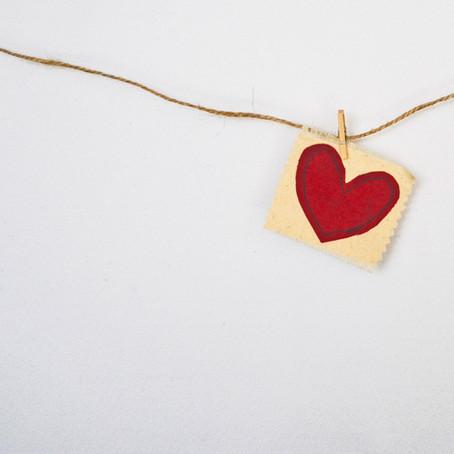 Being your own Valentine