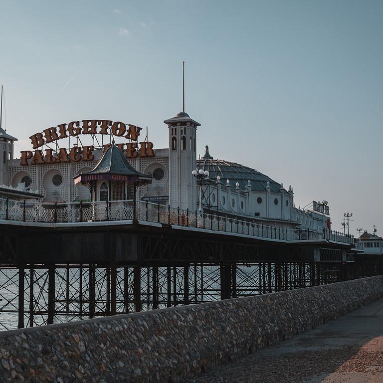 Brighton Sharks