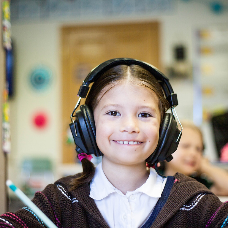 Creating Accessible Learning Environments