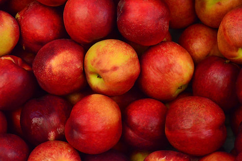 Certified Organic Less Loved Red Apples