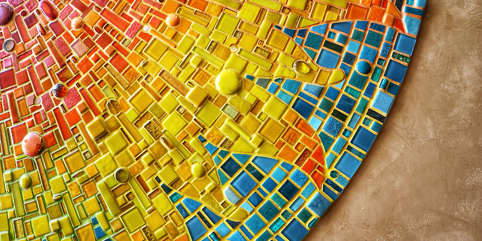 Tessera Mosaic Sunday Craft Event