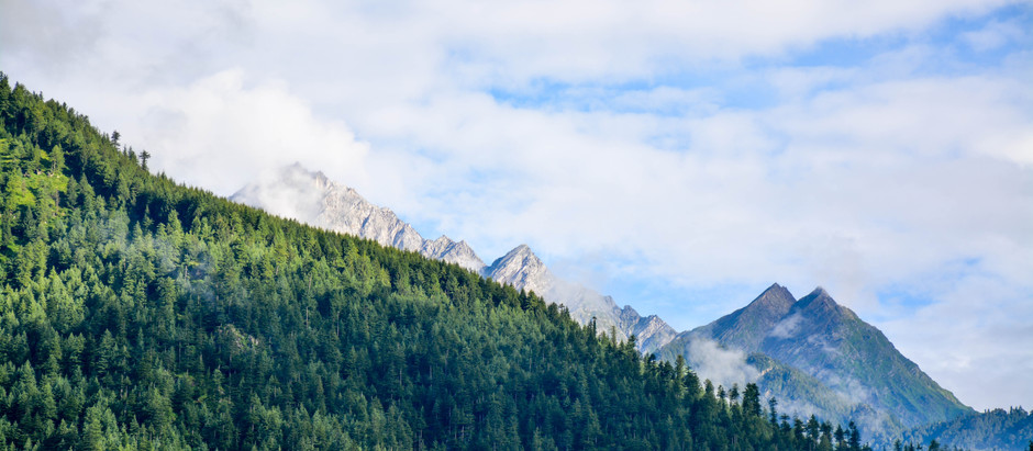 Manali: A short guide to run away from adulting