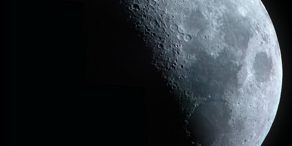 Moon Magik & Manifestations