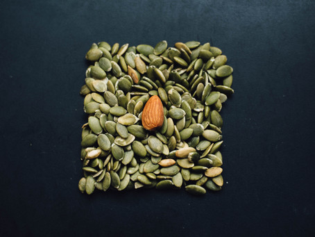 Pumpkin Seeds - Fighting Diabetes, Heart Disease and Cancer Cells
