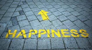 Happiness through Design