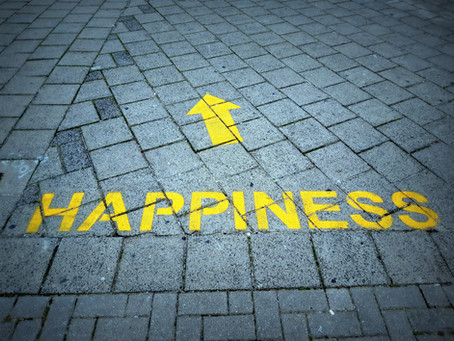 Project Happiness Blog
