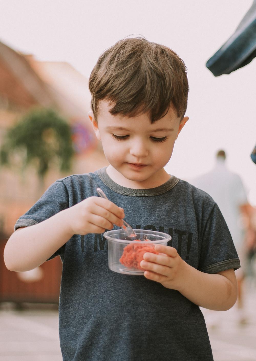 Kids Eat For Free 13-16 April 2020, Pun Hlaing Estate