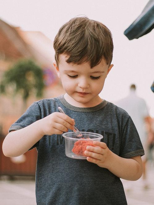 Children's Buffet Ice Cream Add On £1pp