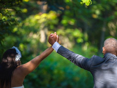 Opposite-sex Unions and Same-sex Unions; What Binds Them in Intimate Friendship?