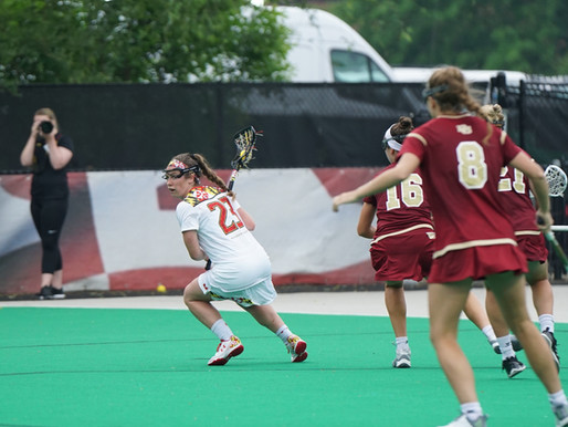 Injury Prevention for the Female High School Lacrosse Athlete