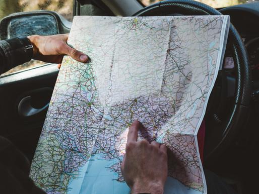 A Roadmap to Wisdom (Sermon)