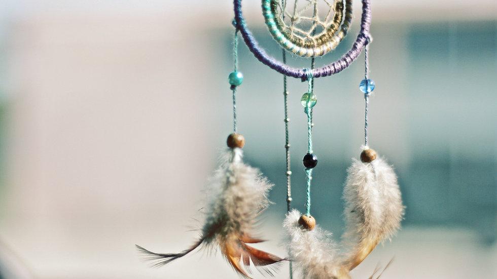 Initiation au Reiki Ma'Heo'o Transmission Amérindienne  du Grand Esprit