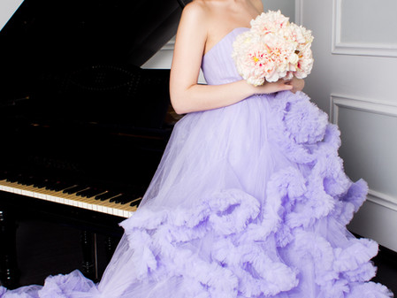 Tips to Market to Brides Who Want a Non-Traditional Gown