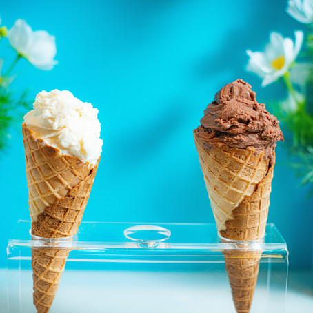 Gelato? Is it Different from Ice Cream? Which one's better?